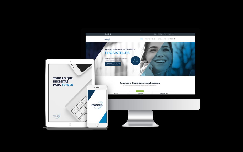 imagen mockup-diseño web