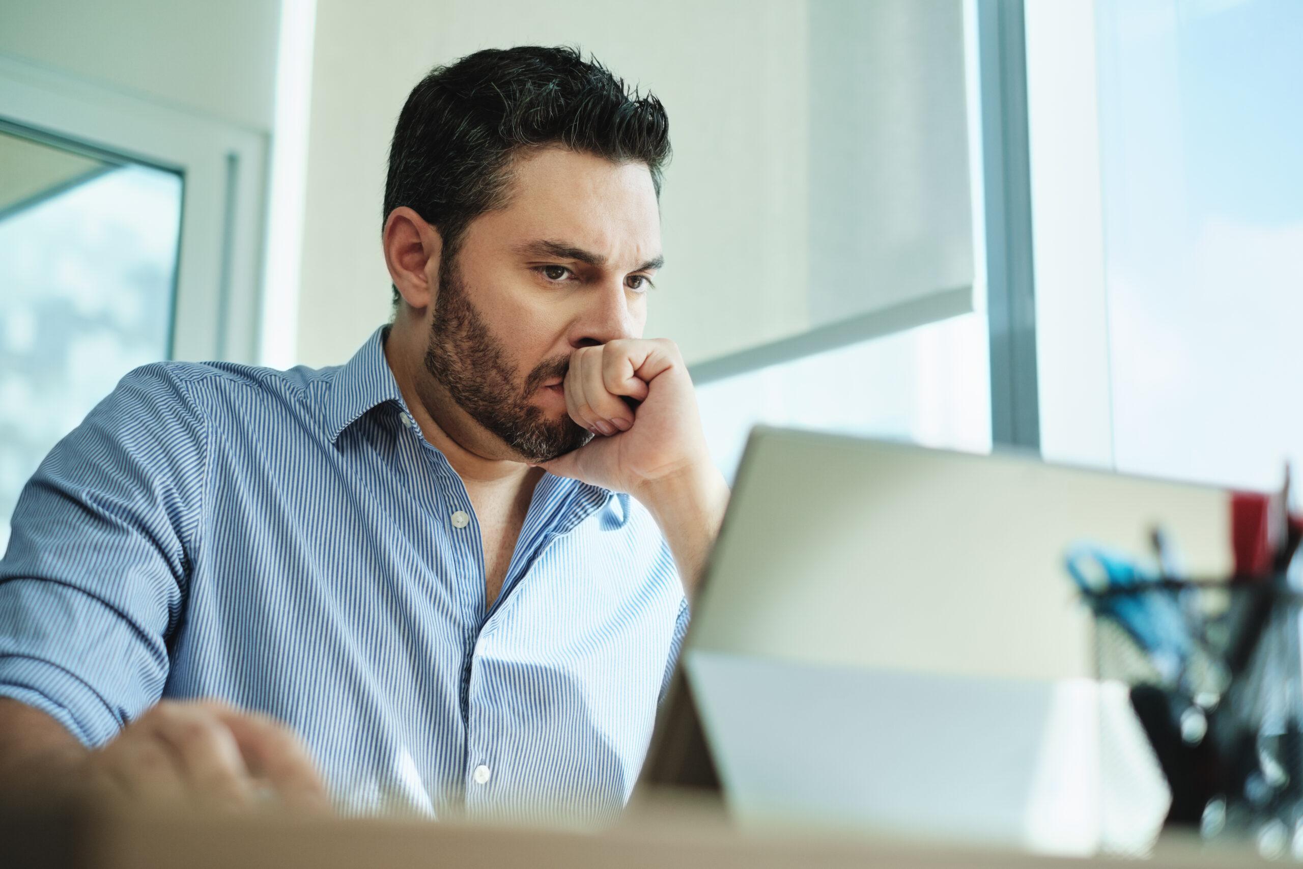 Antivirus: tranquilidad en la seguridad informática de tu negocio
